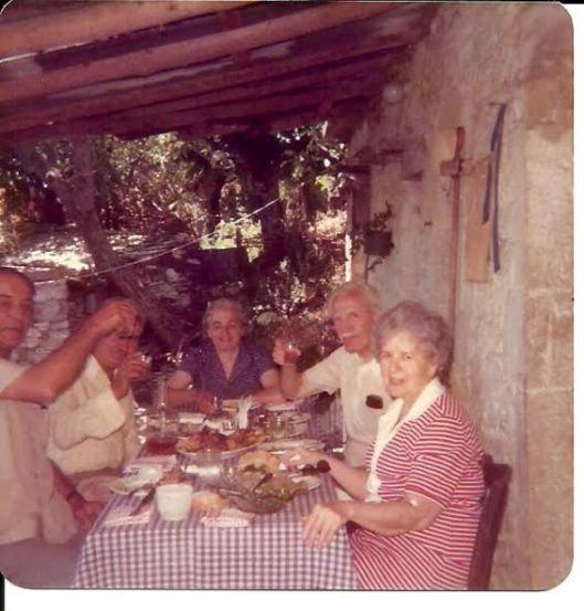 Greece meal enhanced