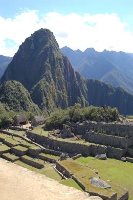 Inca Trail - Peru 098