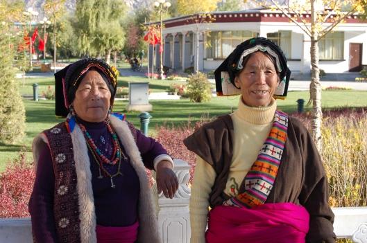 China and Tibet 2009 292