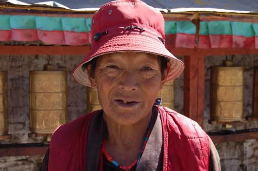 China and Tibet 2009 335