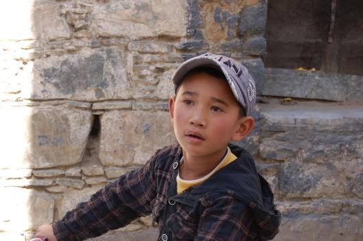 China and Tibet 2009 348