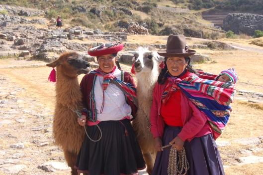 Inca Trail - Peru 154