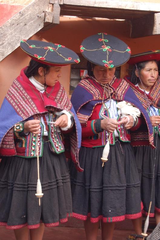 Inca Trail - Peru 175