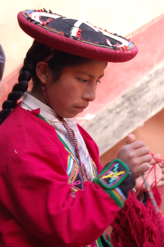 Inca Trail - Peru 183
