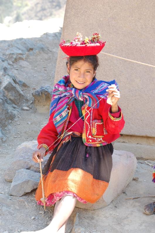 Inca Trail - Peru 196