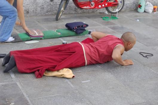China and Tibet 2009 386