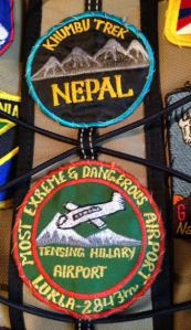 Lukla patch