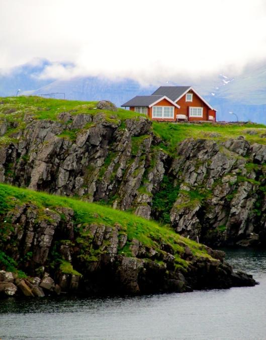 Stykkishholmur, Iceland