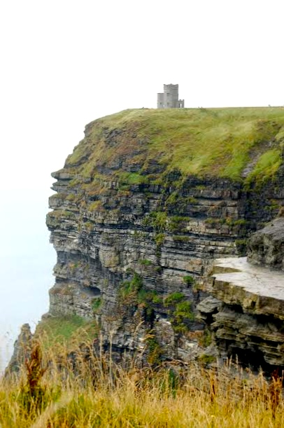 Cliffs of Moher, Ireland