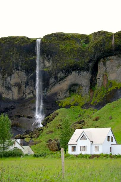 Near Hofn, Iceland