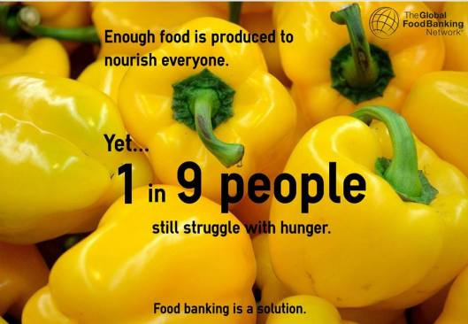(Courtesy of The Global FoodBanking Network)