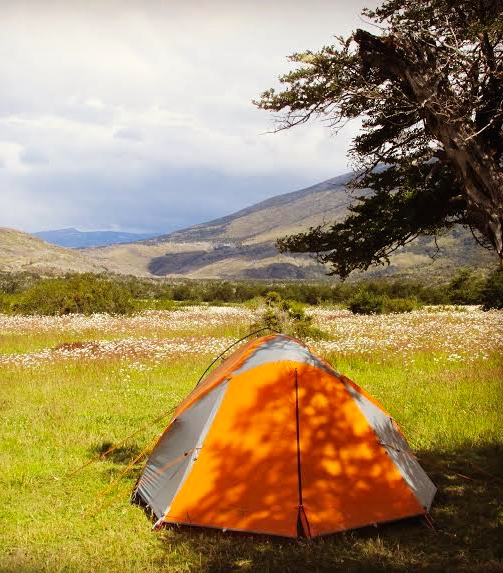 Camp Seron