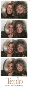 Russia Photo Booth