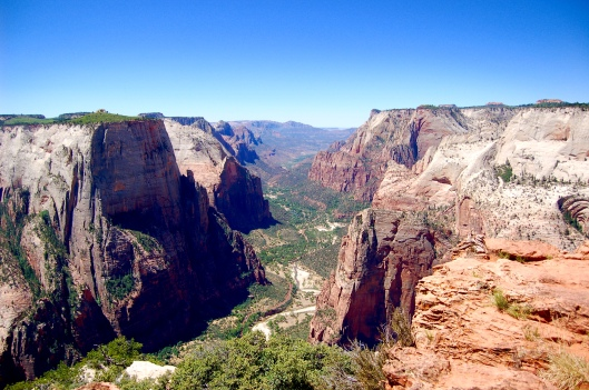 Zion and Bryce 2012 055