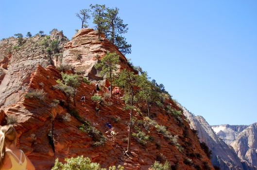 Zion and Bryce 2012 096