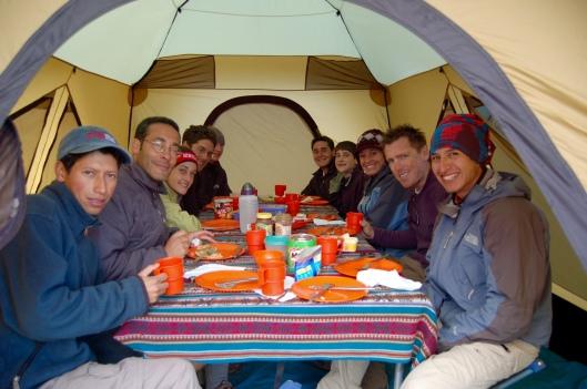 Inca Trail - Peru 030